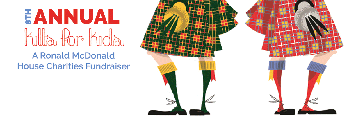 8th Annual Kilts for Kids